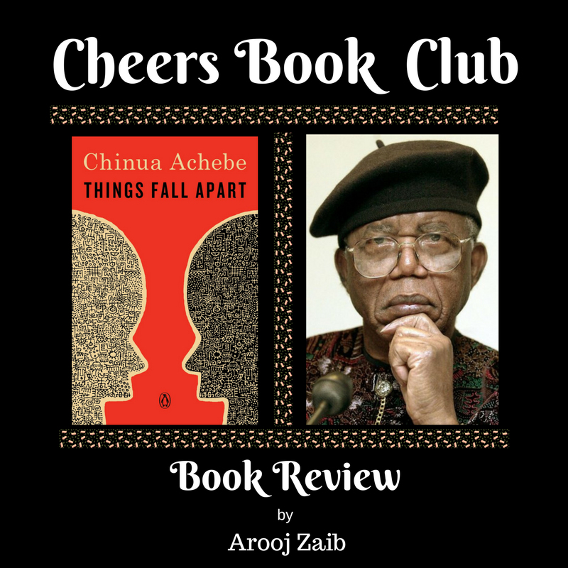 Chinua Achebe Things Fall Apart: CheersStories